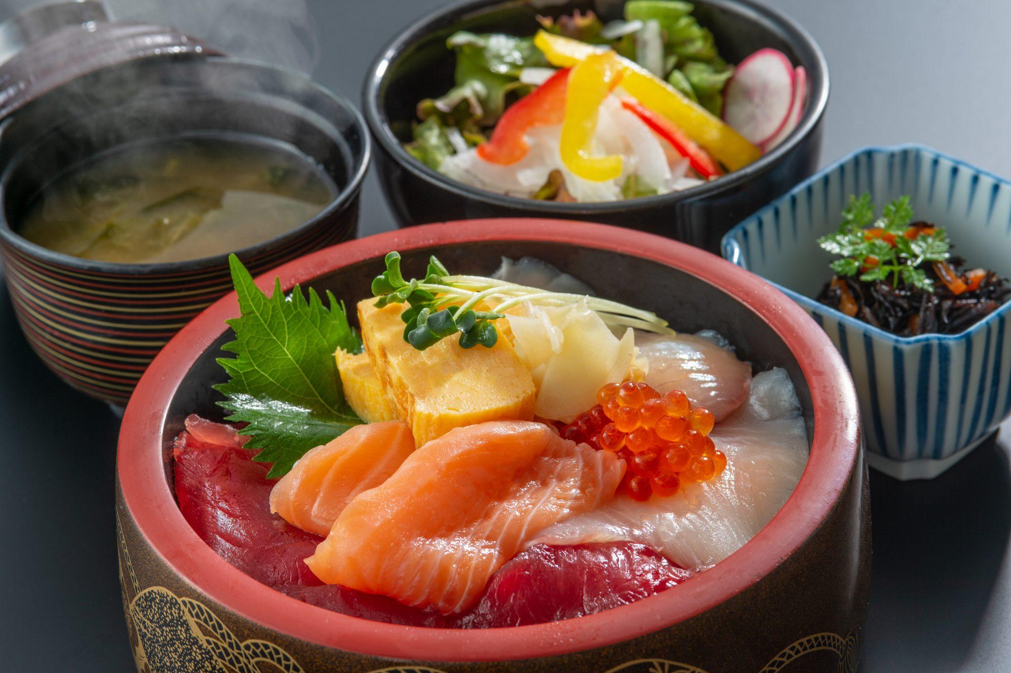 新しい「和」のお料理をご賞味ください
